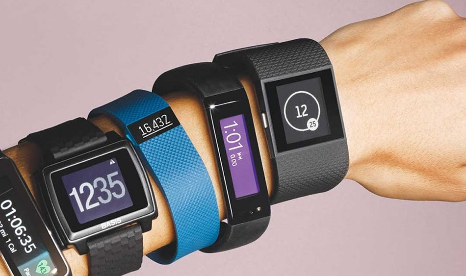 Choose the right fitness trackers for your sport