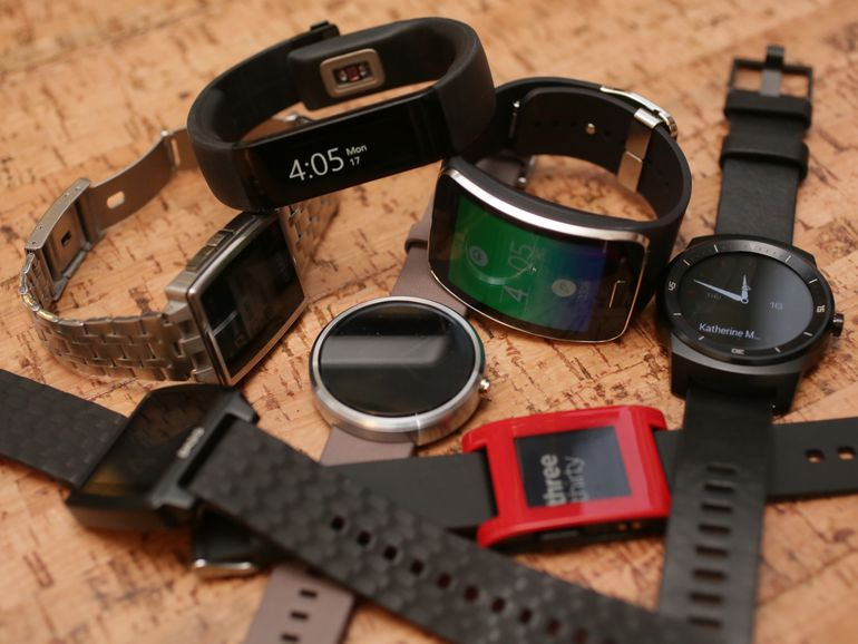 wearable technology for athletes