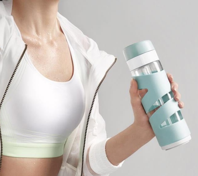 Everything you have to know about smart water bottles